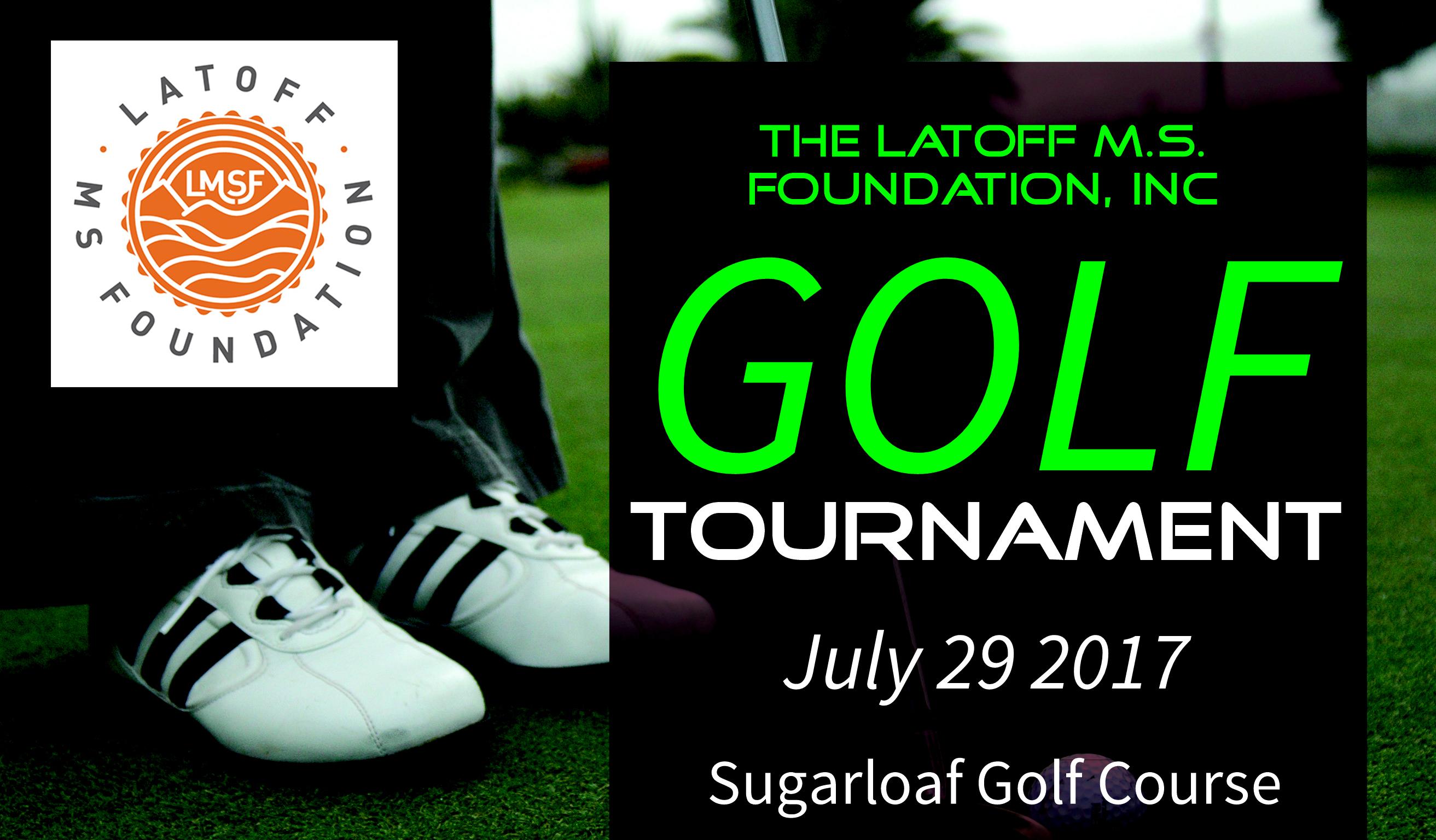 2017 Latoff MS Foundation Golf Tournament
