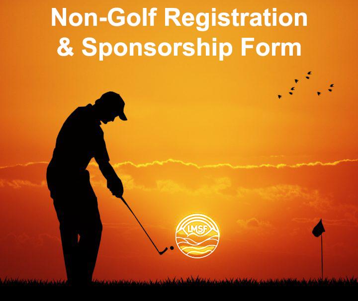 2017 Latoff MS Foundation Non-Golf Registration